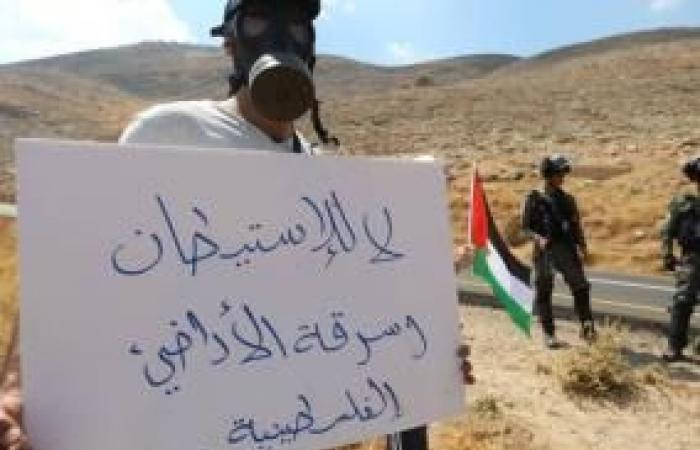 """فلسطين   """"ييش دين"""": الضم تعميق وتجذير لـ""""الأبرتهايد"""" وتشريع للتهجير القسري وسلب للأراضي والموارد"""