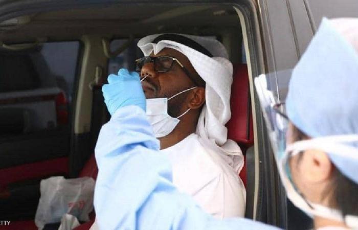 السجن 3 سنوات والغرامة.. عقوبة خلع الكمامة في قطر