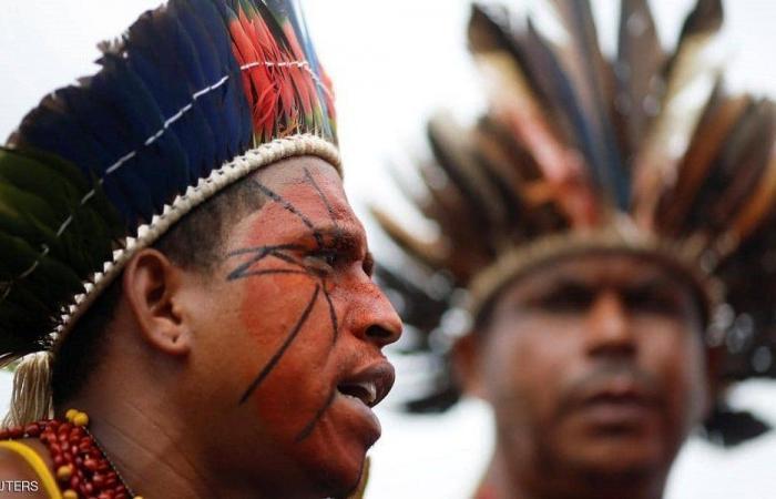 كورونا يتسلل لقبائل الأمازون