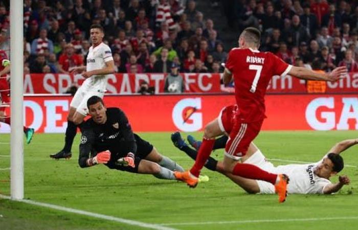 """بايرن يواجه ريال مدريد وإنتر ميلان للقضاء على """"كورونا"""""""