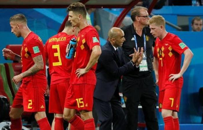 الاتحاد البلجيكي يمدد عقد مارتينيز حتى مونديال 2022