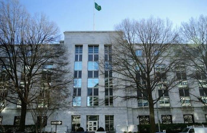 السعودية | السفارة السعودية ترحب بنتائج التحقيق بشأن هجوم قاعدة فلوريدا