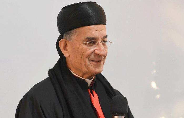 الراعي: نسعى إلى القيام بواجب الخدمة من خلال خطة الإغاثة البطريركية