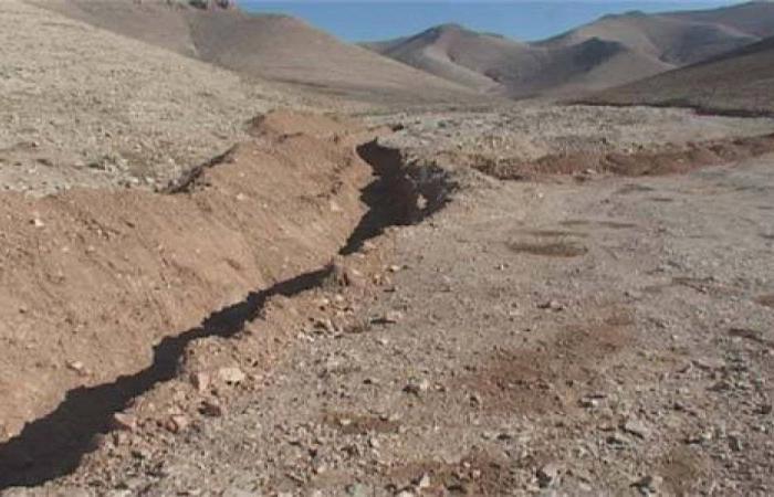 إقفال مسارب تهريب في وادي العشاير.. وحصول اشتباكات