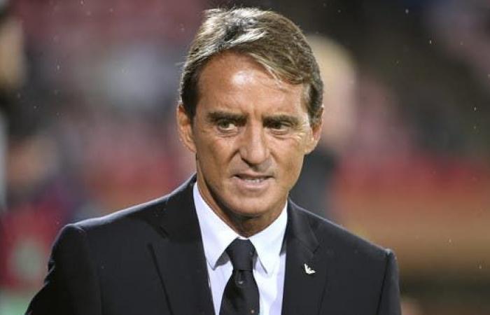 مانشيني: هناك فوضى عارمة تقف أمام استئناف الدوري الإيطالي