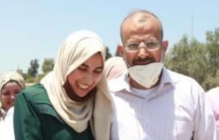 فلسطين | الاحتلال يفرج عن المعتقلة شذى حسن من رام الله