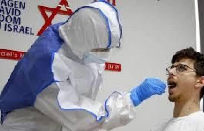 فلسطين | ارتفاع وفيات كورونا في اسرائيل الى 279 حالة