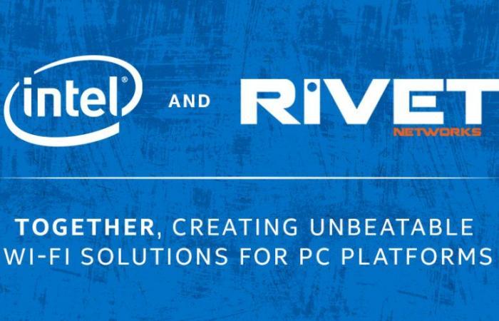 إنتل تستحوذ على الشركة المتخصصة بتطوير بطاقات واجهة الشبكة Rivet Networks