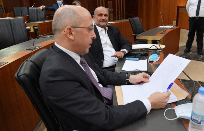 آلان عون: لجنة المال تقرّ اعتمادًا لخطة الأمان الاجتماعي