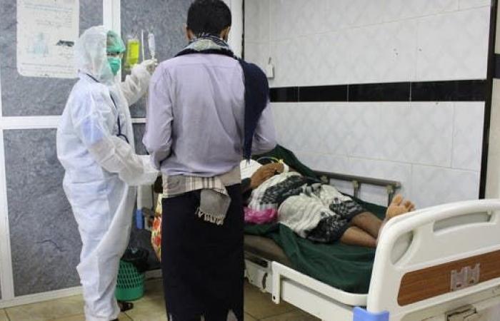 """اليمن   """"أطباء بلا حدود"""": وفيات كورونا في عدن تكشف عن كارثة أوسع"""