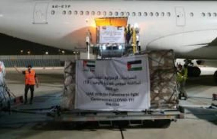 فلسطين   قناة عبرية: إسرائيل ستنقل المساعدات الإماراتية لغزة