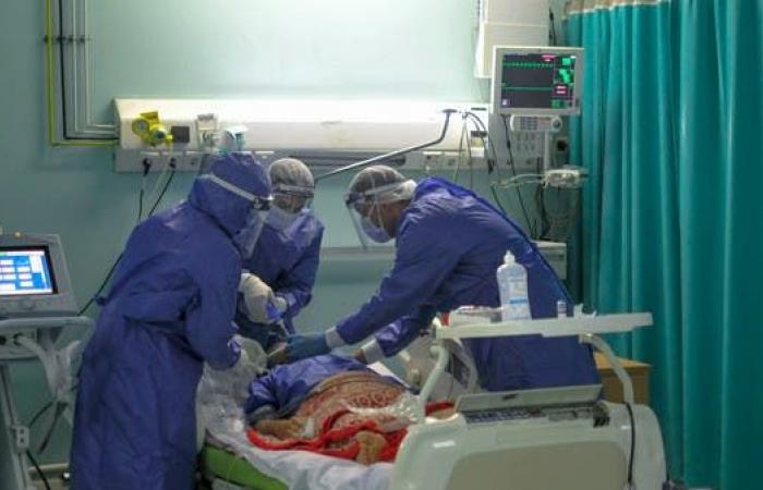 مصر | مصر: 783 إصابة جديدة بكورونا و11وفاة