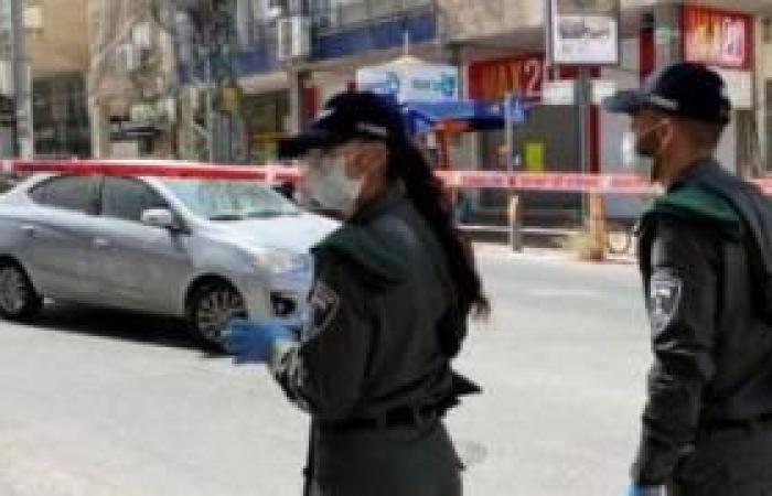 فلسطين | 16683 إصابة بكورونا في إسرائيل