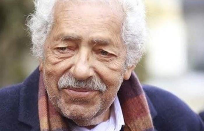 وفاة النحات المصري الشهير آدم حنين عن عمر ناهز 91 عاماً