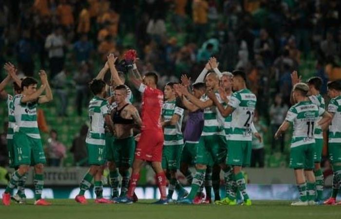 إلغاء الدوري المكسيكي دون تحديد البطل