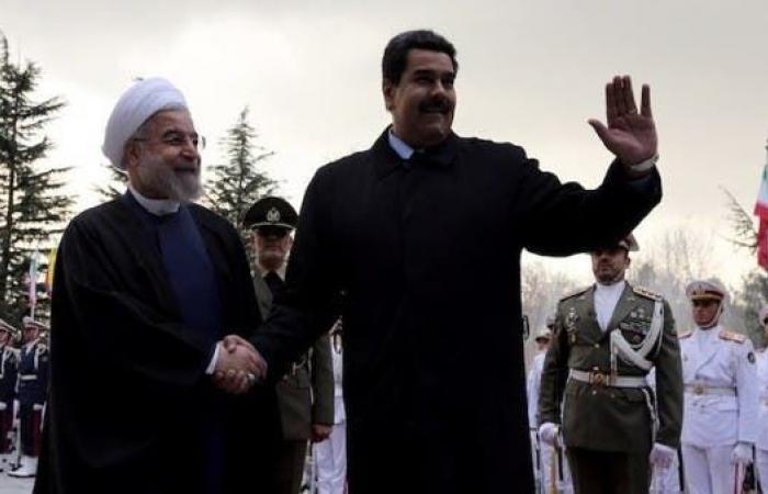 إيران   قبيل وصول ناقلات النفط الإيرانية.. فنزويلا تجري تجربة صواريخ