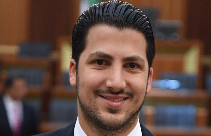 المرعبي: نأمل أن تنتهي معاناة اللبنانيين