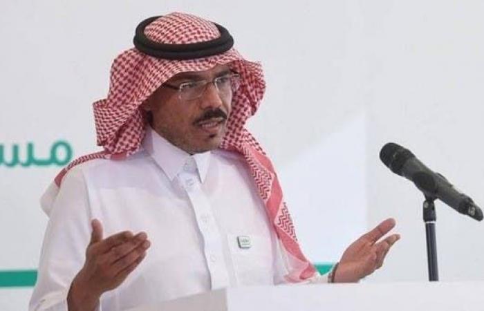 السعودية   السعودية: 2642 إصابة جديدة بكورونا.. وتجاوز عدد المتعافين 39 ألفاً