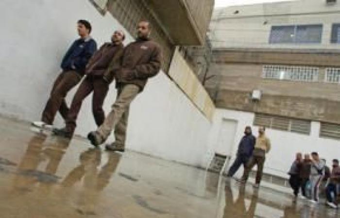 فلسطين   3 أسرى من جنين يدخلون أعوامًا جديدة