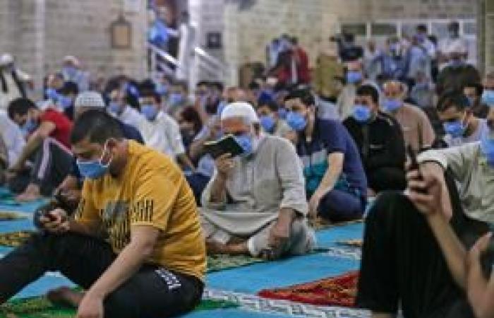 فلسطين   أوقاف غزة تؤكد إقامة صلاة العيد ضمن إجراءات الوقاية المحددة