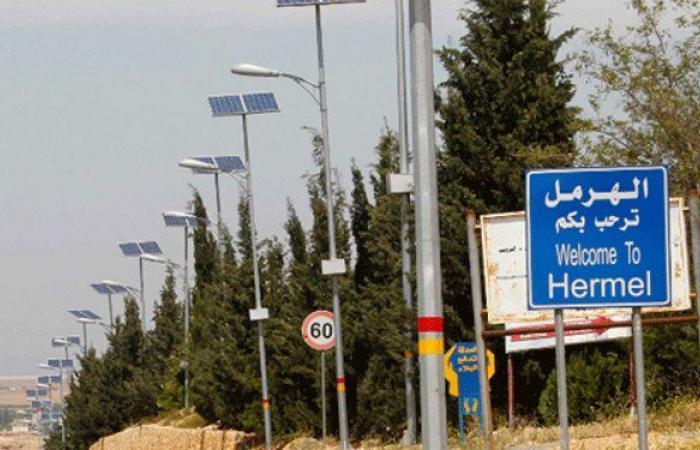اتحاد بلديات الهرمل يناشد الأهالي: للتقيد بإجراءات الوقاية