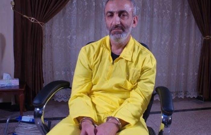 العراق   قيادي داعشي يكشف عن جريمة قتل جماعي لـ900 مدني عراقي في سوريا