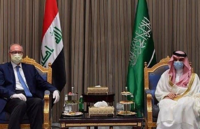 العراق   نائب رئيس الوزراء العراقي: نثمن قرار السعودية بعودة سفيرها لبغداد