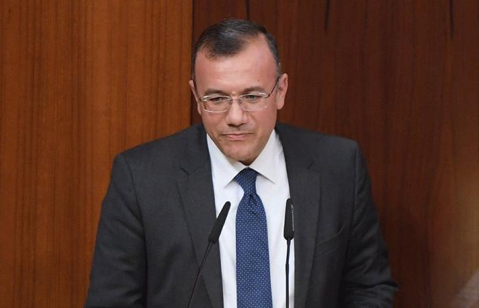 درويش: لبنان ليس ذاهبًا إلى المجهول بل هي قضية وقت