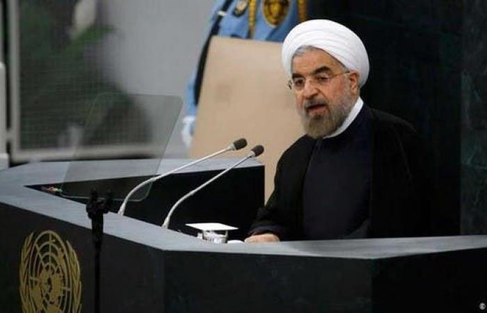 إيران | روحاني: سنرد على أميركا لو استهدفت ناقلاتنا في الكاريبي