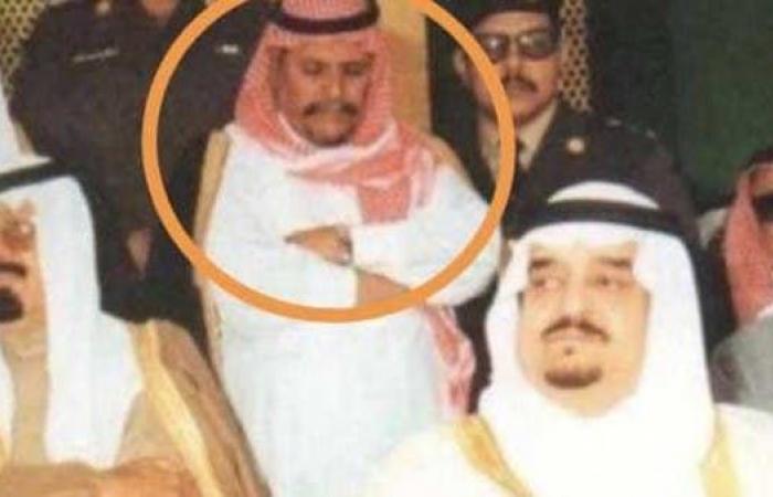 السعودية   رحيل حارس الملوك في السعودية.. وهذه قصته