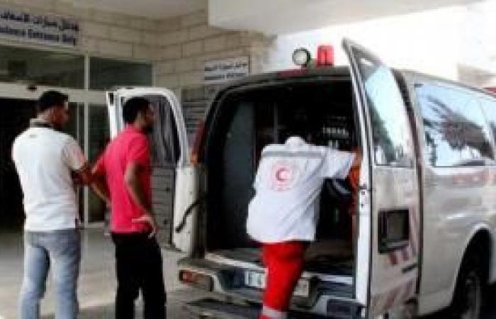 فلسطين | مصرع طفل صدمته مركبة بغزة
