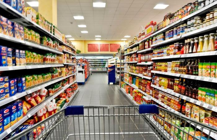 ما هي أصناف السلّة الغذائية المدعومة؟