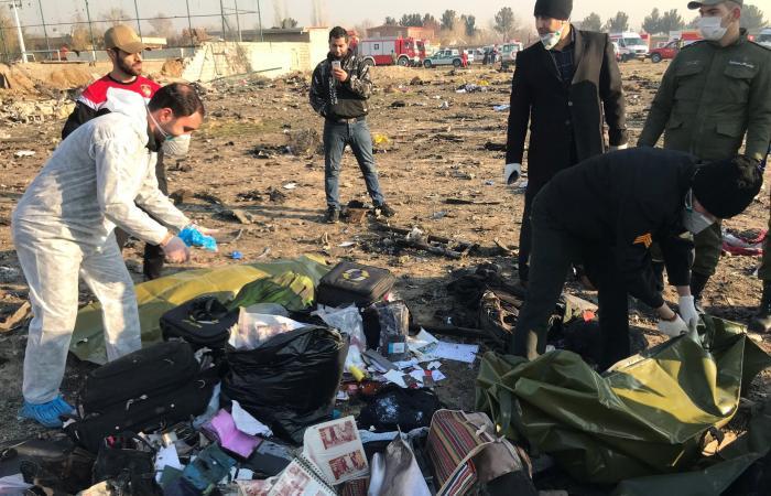 إيران | بعد إقرار إيراني.. أوكرانيا تتمسك بمعاقبة مسقطي الطائرة