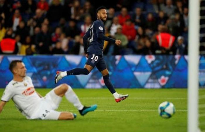 الدوري الفرنسي ينطلق في 23 أغسطس المقبل