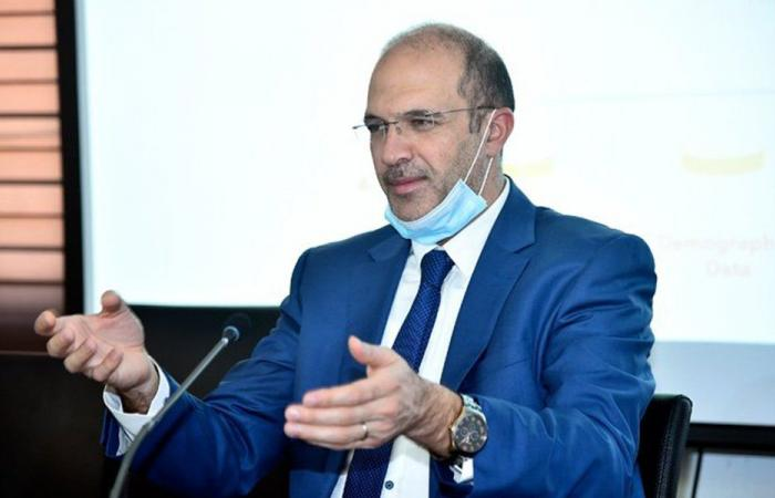 حسن: إنجاز صحي للبنان على صعيد العالم بمجال مكافحة كورونا