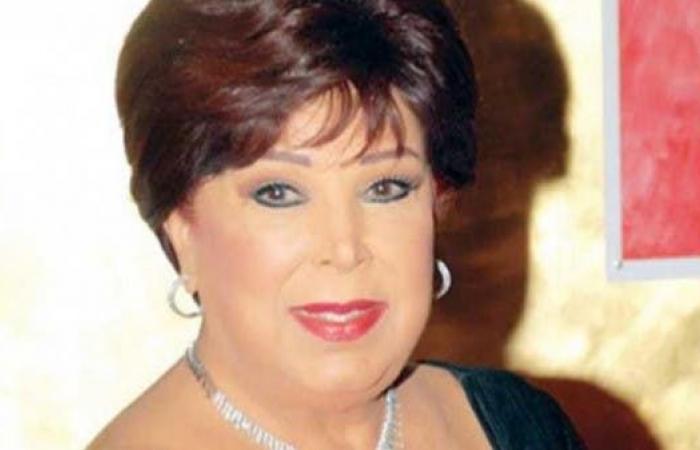 إصابة الفنانة رجاء الجداوي بكورونا.. وابنتها: ادعولها