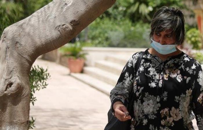 مصر   752 إصابة جديدة بكورونا في مصر.. و29 وفاة