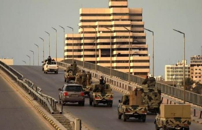 الجيش الليبي: اعتقلنا 12مرتزقا سوريا جنوب طرابلس