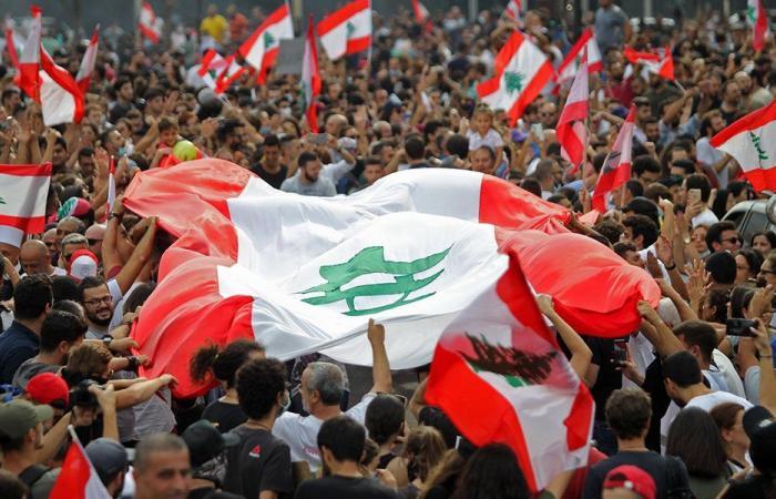… هل بدأ «الرقص فوق جثة» النظام السياسي في لبنان؟