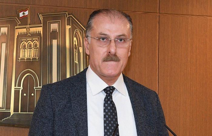 عبدالله حذّر من خطورة الوضع في إقليم الخروب: الأمور بدأت تتفلت من أيدينا