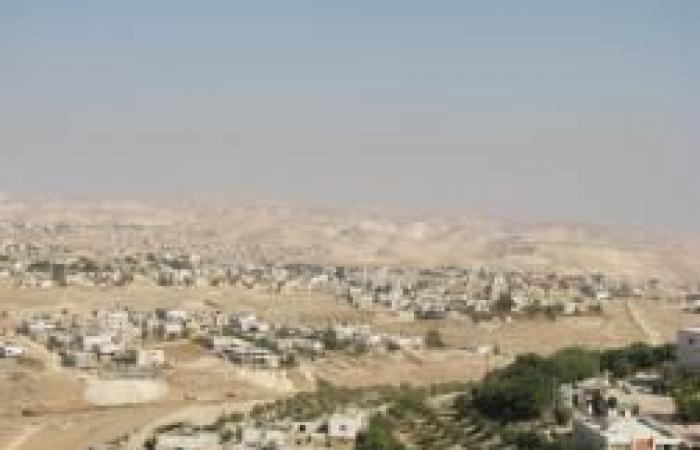 فلسطين | الاحتلال يعتقل مزارعًا شرق بيت لحم