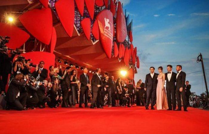 مهرجان البندقية السينمائي سيقام مطلع سبتمبر