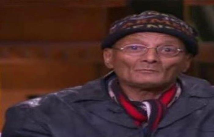 وفاة أبرز ممثلي الكومبارس في مصر