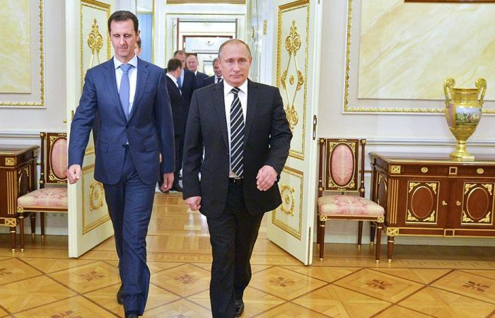 تطورات سورية متسارعة: مجلس عسكري إنتقالي لإخراج ايران!