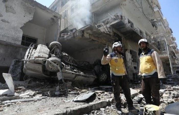 سوريا | لأول مرة منذ الهدنة.. غارات روسية على شمال غرب سوريا