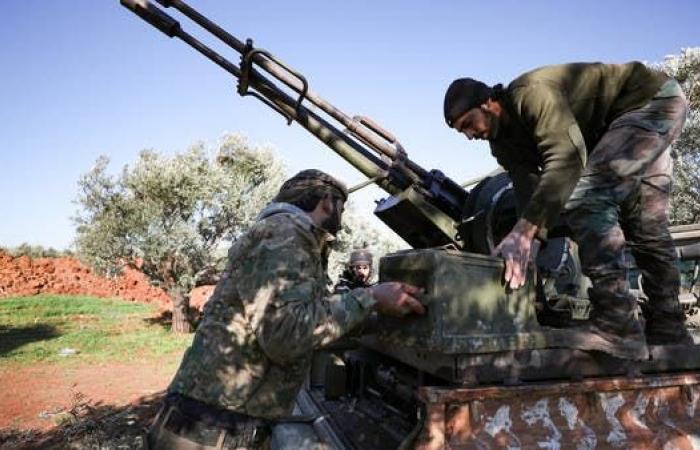 سوريا | اغتيالات وتفجيرات.. كتيبة عراقية من داعش تحت كنف تركيا