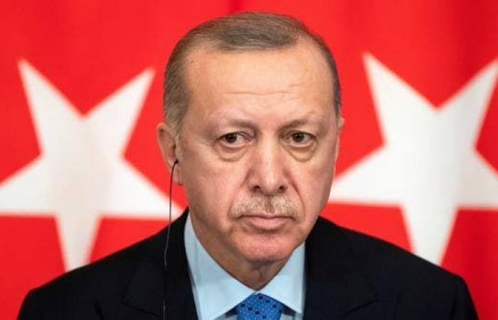 أردوغان: نسعى للسيطرة على سرت والجفرة في ليبيا