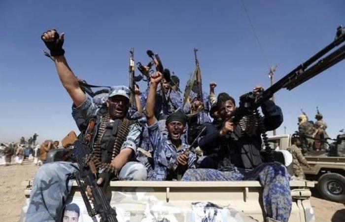 اليمن | الإرياني: ميليشيا الحوثي تسن قوانين لنهب ثروات اليمن