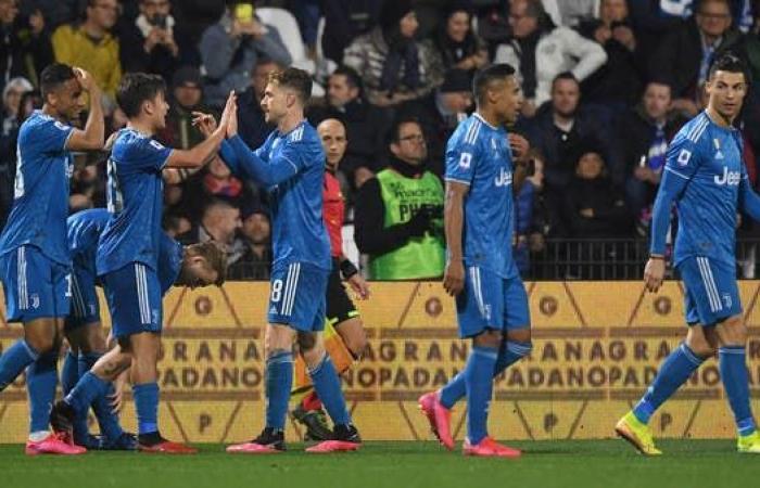 الاتحاد الإيطالي يعلن عن موعد الانتقالات الصيفية