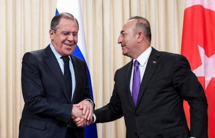روسيا تتفق مع تركيا على تهيئة الظروف لعملية سلام في ليبيا